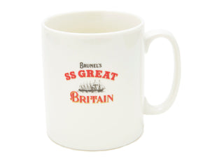 SS Great Britain Mug