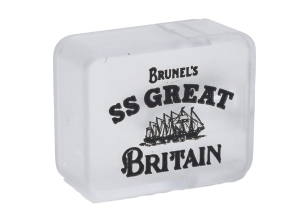 SS Great Britain Sharpener