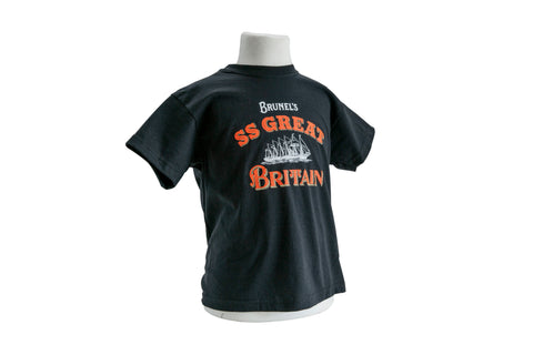 SS Great Britain Kids T-Shirt