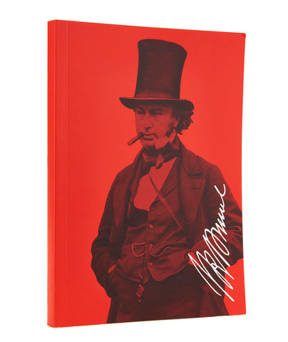 Mr Brunel Notebook