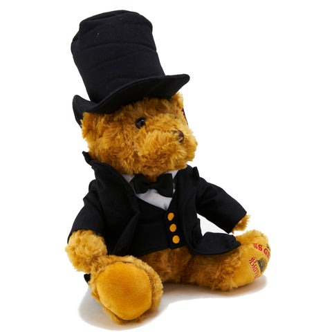 'Isambear' Brunel Teddy Bear
