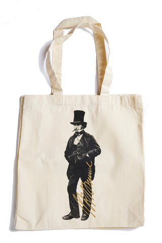 Brunel's Quotes Tote Bag