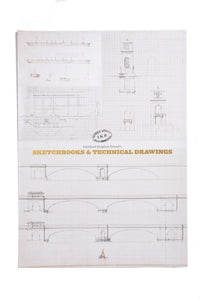 Brunel's Technical Drawing Poster