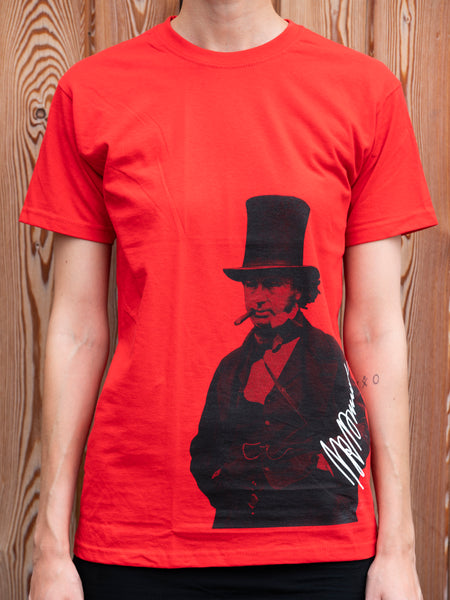 Mr Brunel Signature T-Shirt