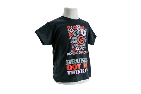 Brunel Got Me Thinking Kids T-Shirt