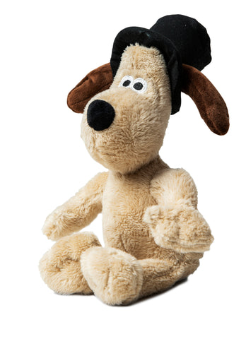 Isambard Mini Gromit