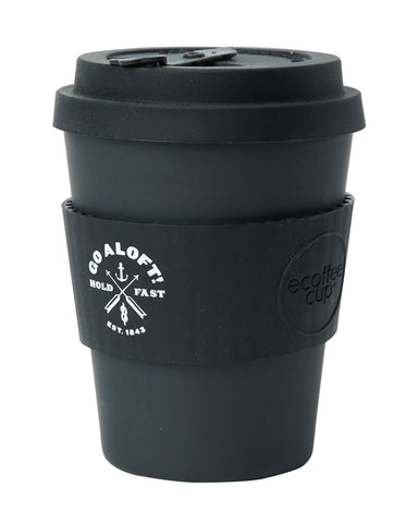 Go Aloft! Travel Mug Black