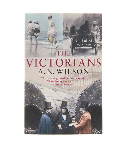 The Victorians
