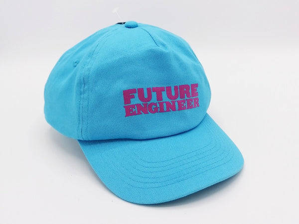 Future Engineer Kids Cap