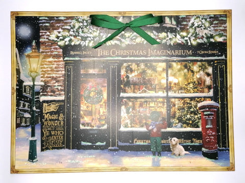 The Christmas Imaginarium Advent Calendar