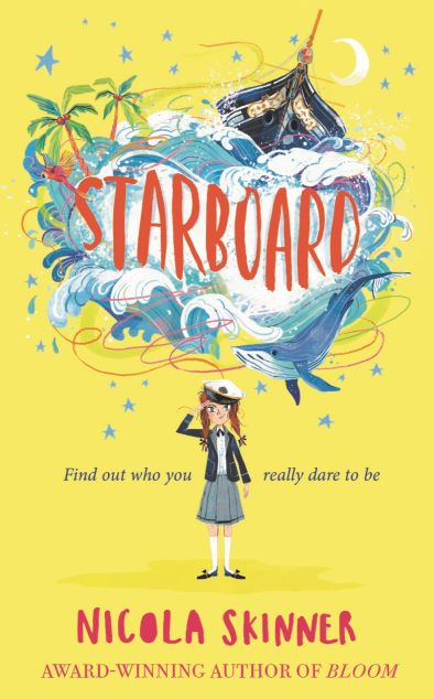 Signed Copies of Starboard