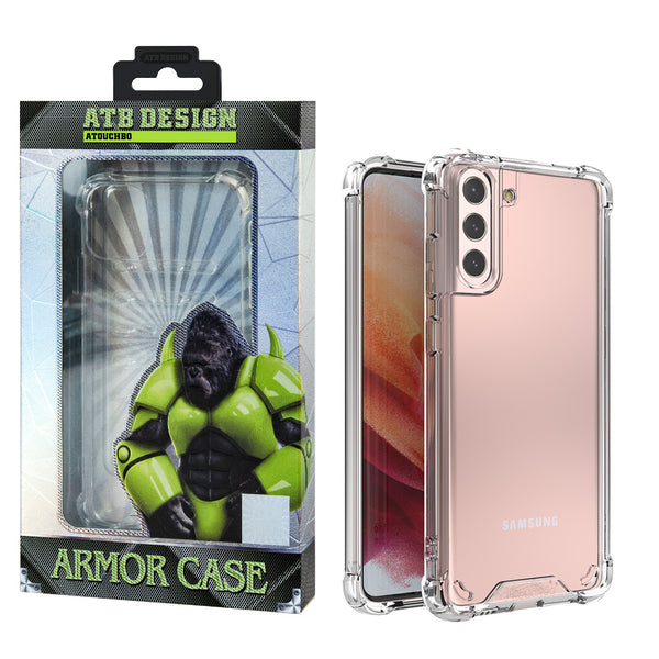 ATB DESIGN ANTI SHOCK CASE SAMSUNG S21 Plus