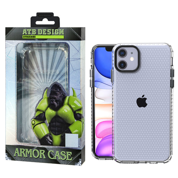 ATB Design Telefoon Hoesje Iphone 12 Pro Max