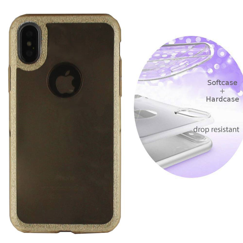 Layer iphone xs max goud