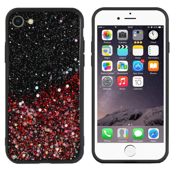 Spark iphone 8/7 rood