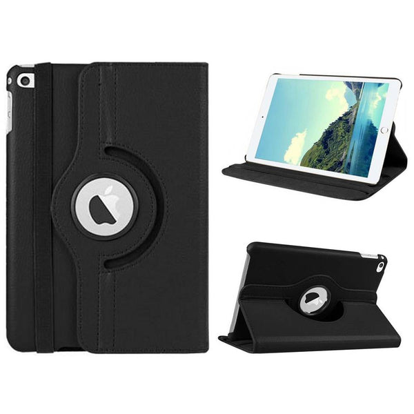 360 twist ipad air zwart