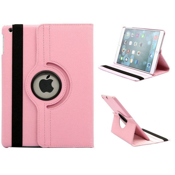 360 twist ipad mini 4 roze