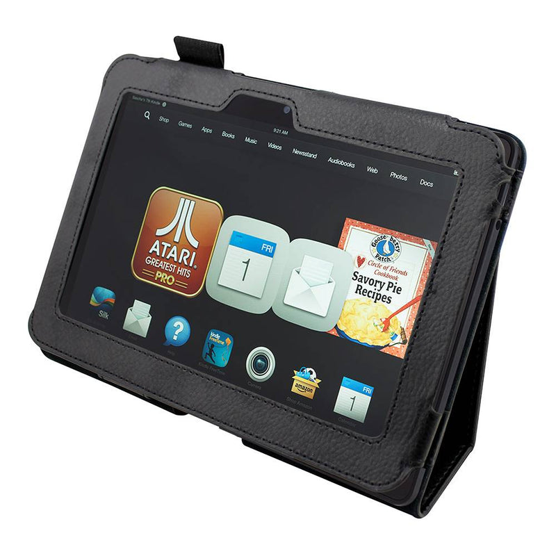 "Pro amazon kindle fire hd 7.0"" zwart"