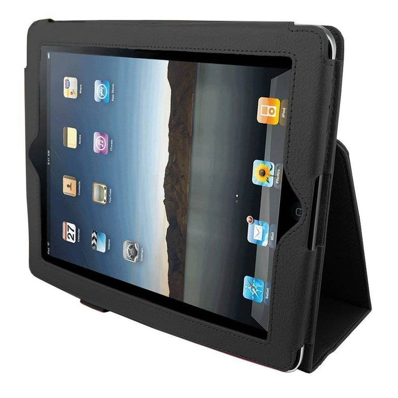 Pro the new ipad (ipad 2/3/4) zwart