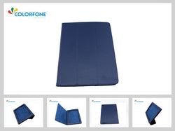 Slim2 the new ipad (ipad 3)/ipad 4 d. blauw