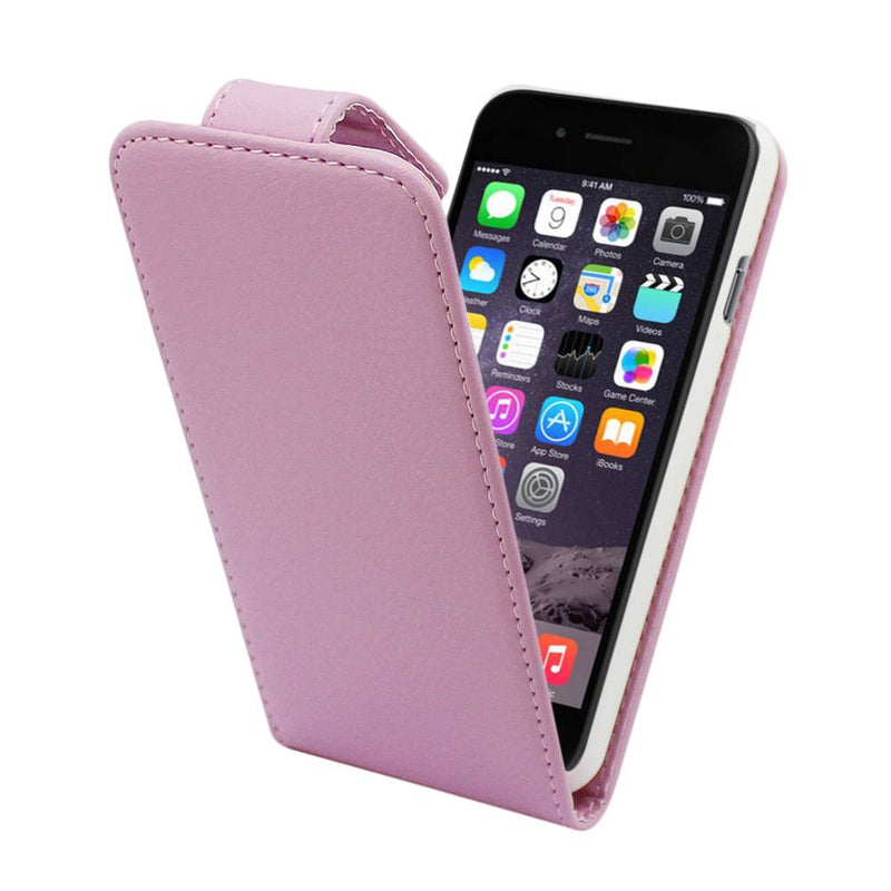 Business iphone 6 licht roze
