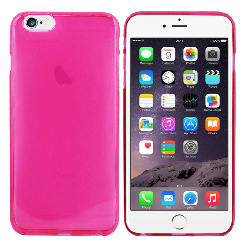 Coolskin3t iphone 6 plus tr. d. roze