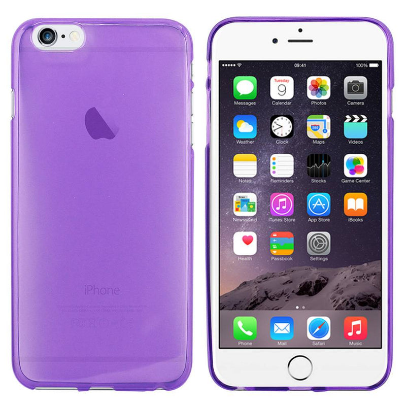 Coolskin3t iphone 6 plus tr. paars