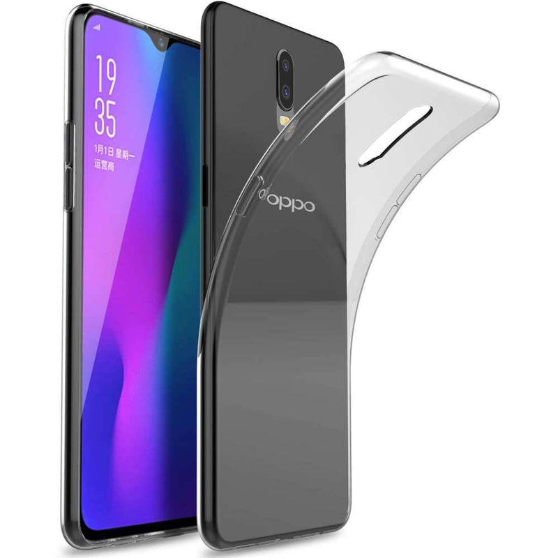 Coolskin3t oppo rx17 pro tr. wit