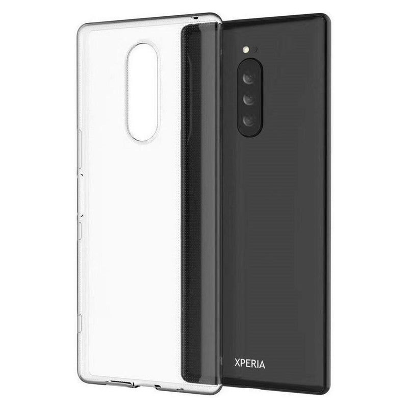 Coolskin3t xperia 1 tr. wit