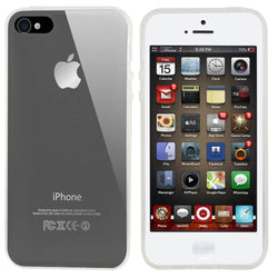 Coolskin3t iphone 4/4s transparant wit