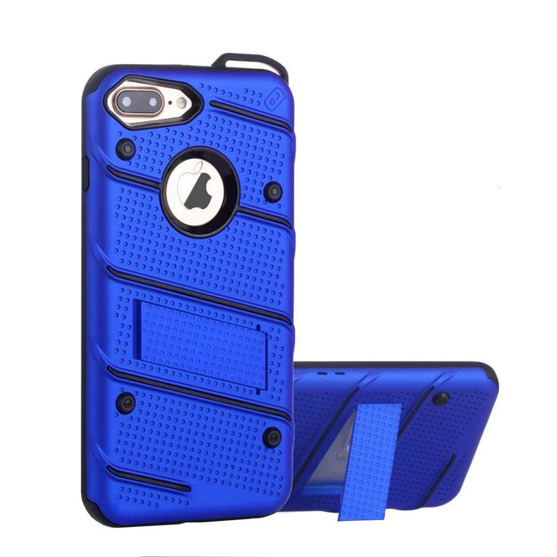 Armour stand iphone 6 plus blauw