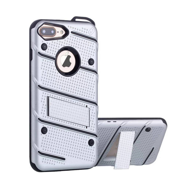 Armour stand iphone 6 plus zilver