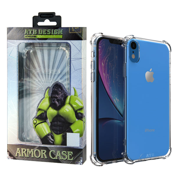 Schockproof hoesje iphone xr