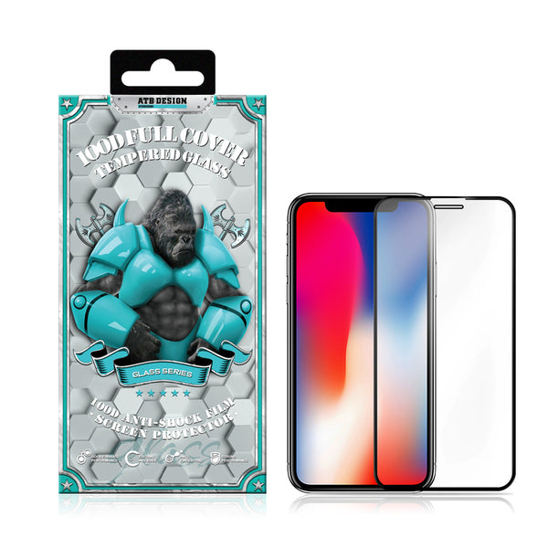 Screen protector iphone 11 pro/x/xs