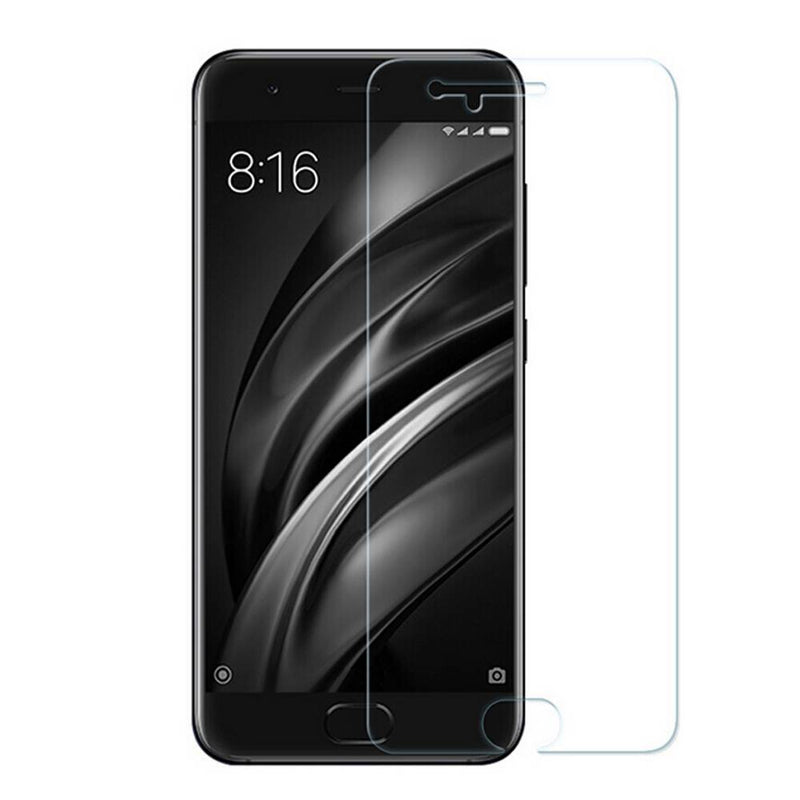 "Glass mi 6 (5.15"") transparant"