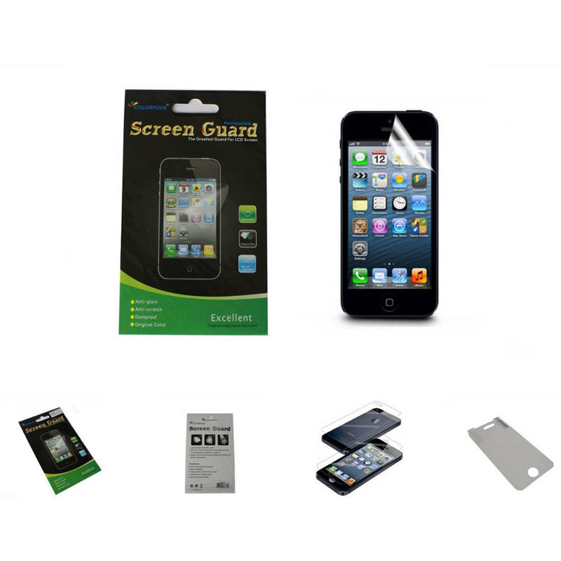 Screenprotector clear iphone 6 (4.7')