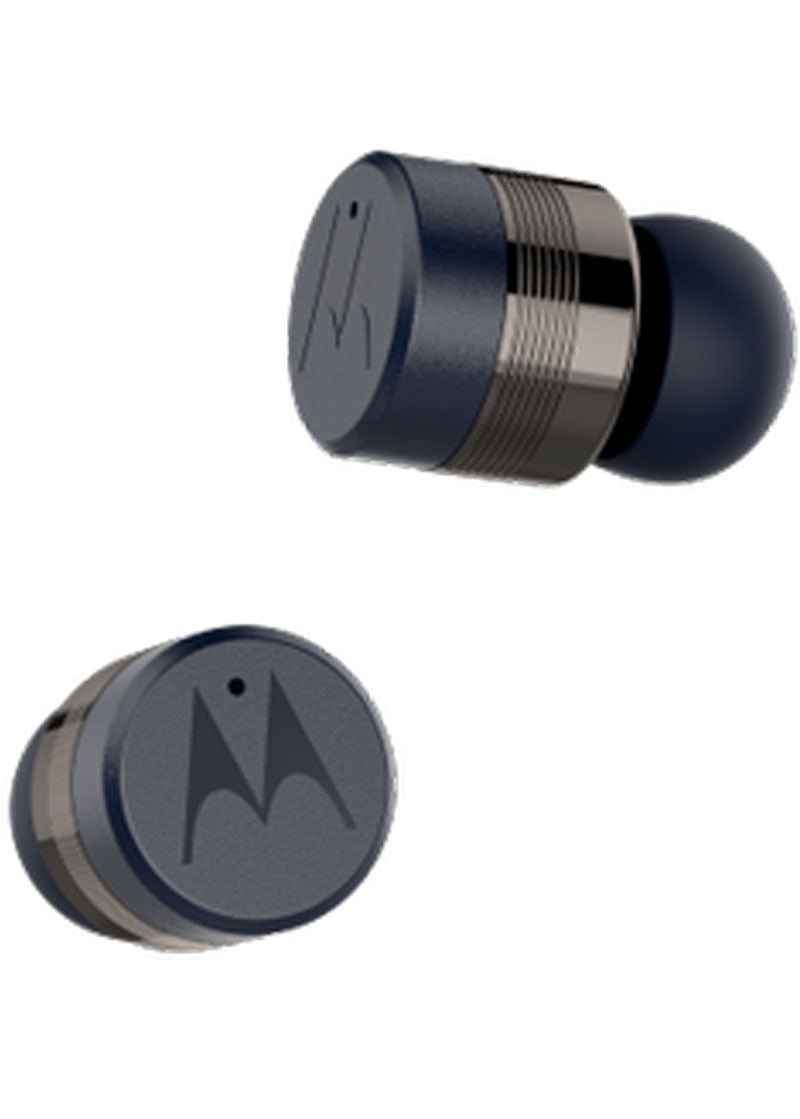 Motorola VerveBuds 400 Royal Blue