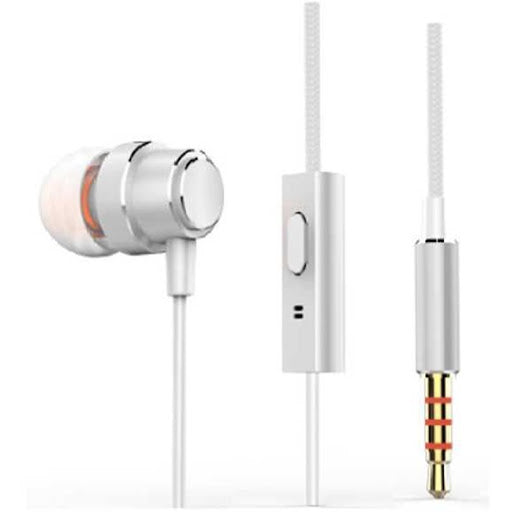 Anker SoundBuds Mono BH/TH Sliver
