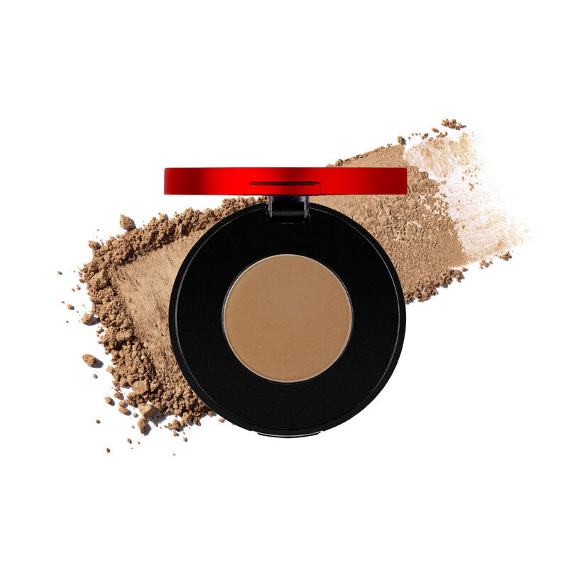 Model Rock - Uptown Brows - Brow Powder