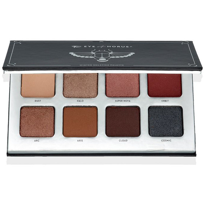 Eye of Horus Winter Solstice Palette