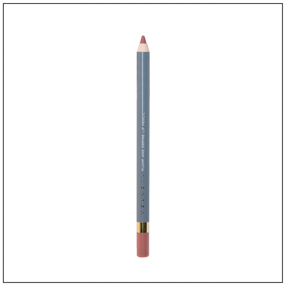 Velvet Concepts - Plump and Define Lip Pencil NUDE