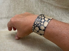 Load image into Gallery viewer, Pohaku Cuff