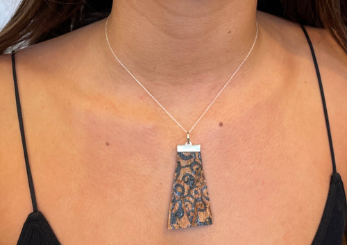 Kapa Necklace - Kapa Jewelry