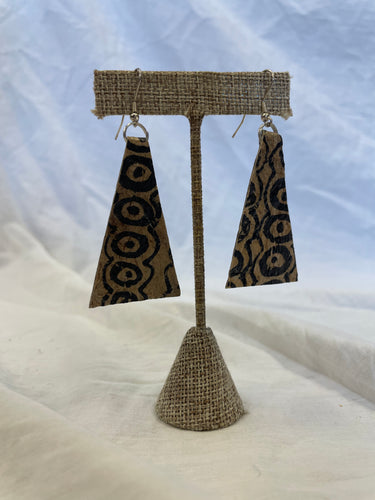 Kapa Earrings - Kapa Jewelry