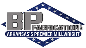 BP Fabrication, LLC