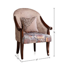 Load image into Gallery viewer, Jester Occasional Chair