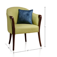 Load image into Gallery viewer, Cape Accent Chair