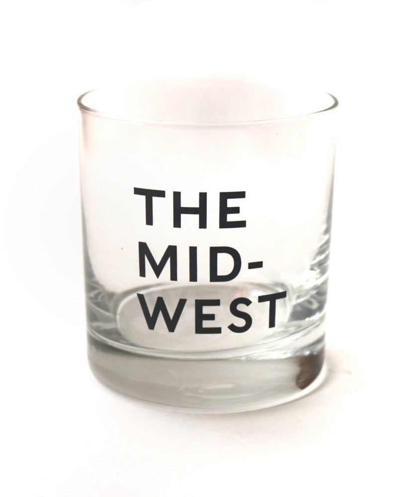 The Midwest Rocks Glass