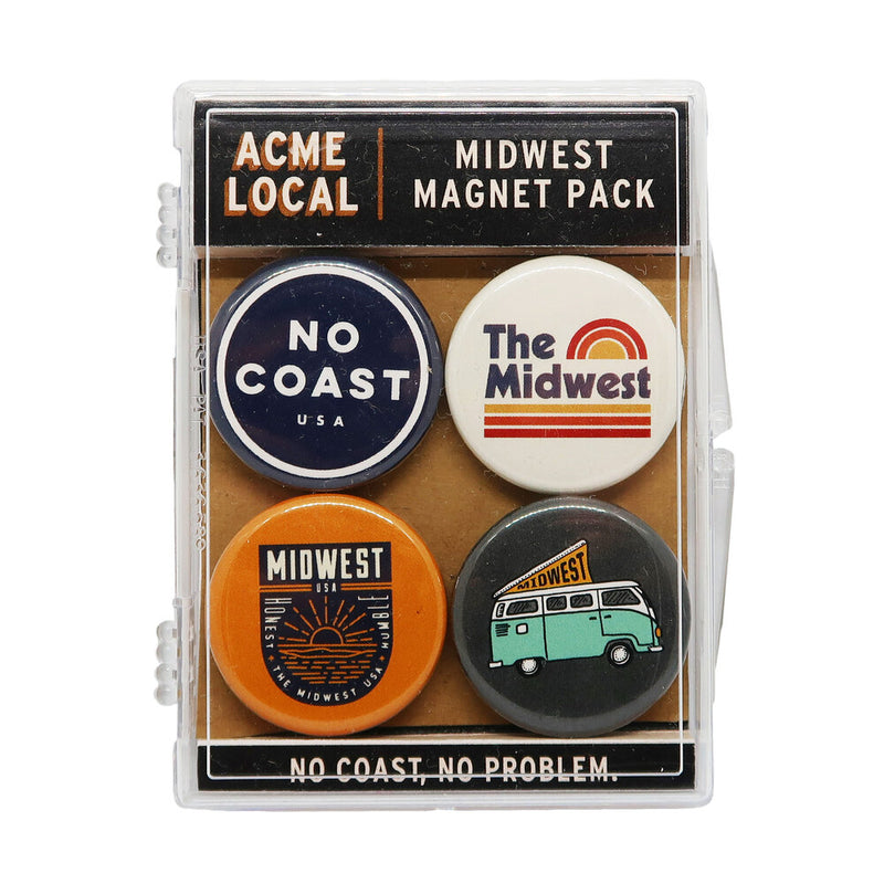 Midwest Magnet Pack