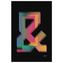 "Load image into Gallery viewer, ""Holo Ampersand"""
